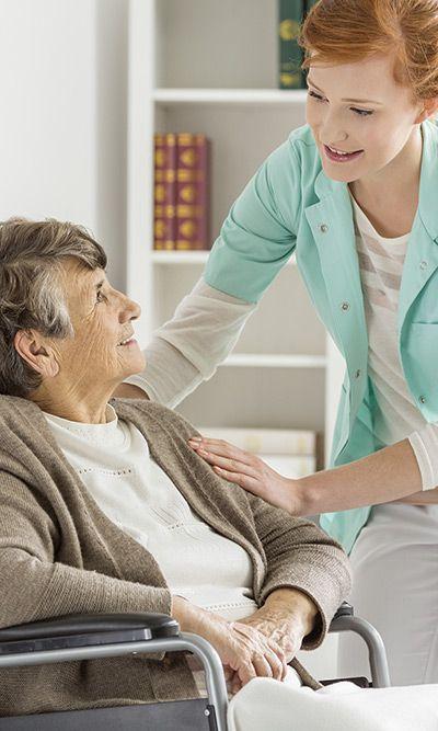 Cleanis Nursing Home
