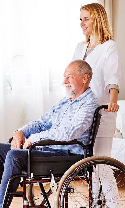 Nursing Home Healtcare Cleanis